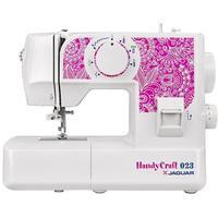 Швейная машина JAGUAR Handy Craft 021(023)