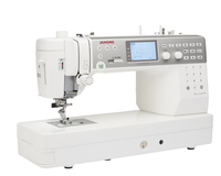 Janome Memory Craft 6700P Professional