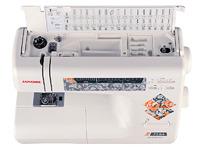 Швейная машина Janome ArtDecor718a