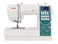 Швейная машина Janome Clio 200