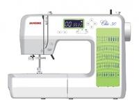 Швейная машина Janome Clio50