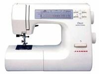 Швейная машина Janome Decor Excel 5024