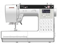 Швейная машина Janome  ArtDecor 7180