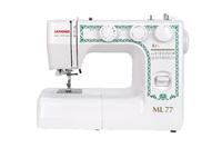 Электромеханическая швейная машина Janome ML77