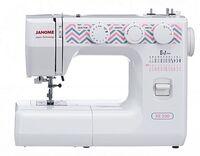 Швейная машина Janome XE300