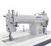 Прямострочная промышленная швейная машина Juki DDL-8100e со встроенным мотором и позиционером иглы