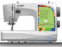 Швейная машина Leader StreetArt 270
