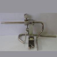 Лапка прямострочная с двумя ограничителями P723
