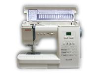 Швейная машина Janome QC2325
