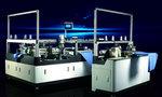Полностью автоматическая машина для производства полотенец ET-5830 TPET