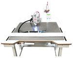 Швейный автомат программируемой строчки для изготовления верха обуви AAS-3500 AURORA