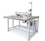 Швейный автомат программируемой строчки для притачивания резинки AAS-8800-560