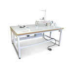 Швейный автомат программируемой строчки для отсрочки крупных заготовок AAS-0302-560-D4 AURORA