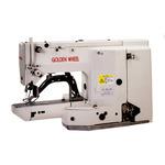 Закрепочная машина GOLDEN WHEEL CS-8150