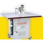 Специальная машина для прикрепления этикеток GOLDEN WHEEL CS-SK9