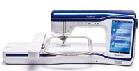 Швейно-вышивальная машина Brother Innov-is XV