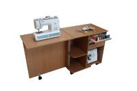 Стол для швейной машины и оверлока Комфорт Compact