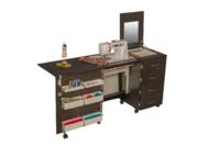 Стол для швейной машины  Комфорт-2XL ( до 20 кг )