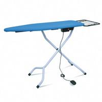Гладильный стол с нагревом рабочей поверхности LELIT PA73 NEW