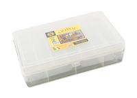 Коробка для мелочей арт.05-05-020тип 2 (прозрачная)