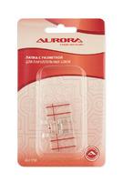 Лапка для швейной машины, для параллельных швов с разметкой. Арт.AU-150