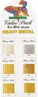Набор Heavy metal (6х30 м)