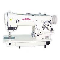 Промышленная швейная машина строчки зиг-заг AURORA A-2284