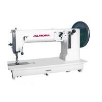 Прямострочная промышленная швейная машина для сверхтяжелых материалов A-643 Aurora