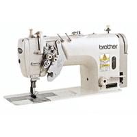 Двухигольная промышленная швейная машина T-8750C Brother