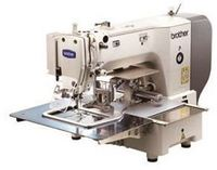 Швейный автомат программируемой строчки Brother BAS-311H