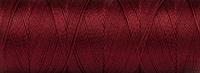 Нить AURORA швейная (капроновая) TYTAN №60,120м. Арт.AU-2622 (бордо)