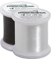 Нитки для потайного шва Madeira MONOFIL № 40 (500М) цвет черный , белый арт.9762