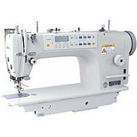 Прямострочная швейная машина челночного стежка Protex TY-7200-933 SV