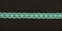 Тесьма кружевная ALFA, 13мм. Арт.AF-363-075