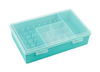 Коробка для мелочей арт.2868 280х185х70мм с вкладышем