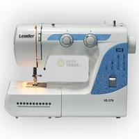 Швейная машина Leader VS379