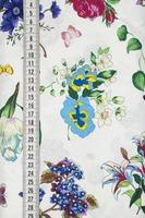 Ткань для пэчворка 100% хлопок, ширина 110 см. арт.5677