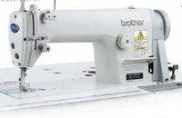 Двухигольная промышленная швейная машина T-8420C Brother