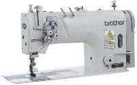 Двухигольная промышленная швейная машина T-8720C Brother
