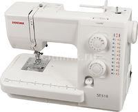 Швейная машина Janome SE518