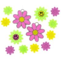 7821, Фигурки. Веселые цветы Dress It Up