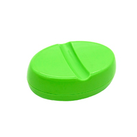 881010 Игольница магнитная (зеленая)