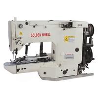 Пуговичная машина Golden Wheel CS-8151-555