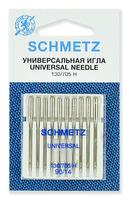 Иглы  Schmetz универсальные № 90, 10 ШТ.