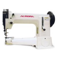 Промышленная швейная машина для сверхтяжелых материалов Aurora A-460