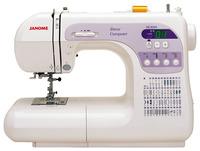 Швейная машина Janome DC50