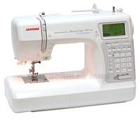 Швейная машина Janome 5200
