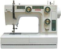 швейная машина Janome LE22