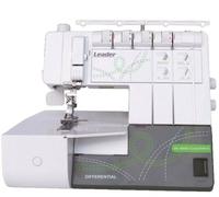 Распошивальная ( плоскошовная ) машина Leader VS400D
