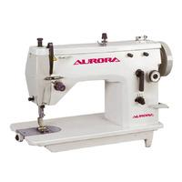 Швейная машина строчки зиг-заг Aurora A-20U43